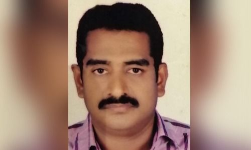 കൊവിഡ് ബാധിച്ച് കൊല്ലം സ്വദേശി ഹഫര് അല് ബാത്തിനില് മരിച്ചു