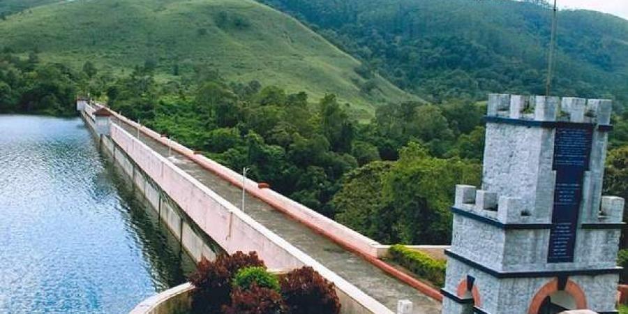 മുല്ലപ്പെരിയാര് ഡാമിലെ ജലനിരപ്പ് 136 അടിയിലെത്തി; ഉടന് ജാഗ്രത നിര്ദേശം നല്കില്ല