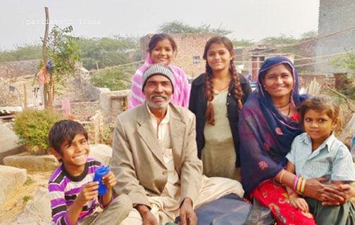 പാകിസ്താനില് നിന്നും കുടിയേറിയ കുടുംബത്തിലെ 11 പേരെ ആത്മഹത്യ ചെയ്ത നിലയില് കണ്ടെത്തി