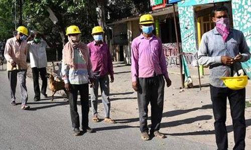 കോഴിക്കോട് കോര്പറേഷന് പരിധിയില് രോഗം ബാധിച്ചതില് 109 പേരും അന്തര്സംസ്ഥാന തൊഴിലാളികള്