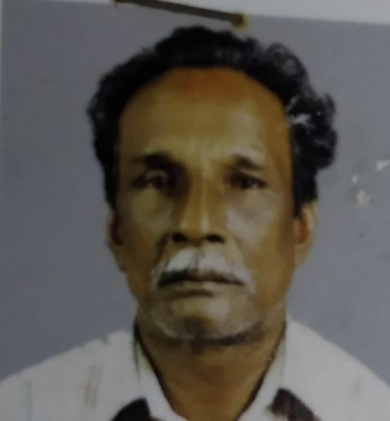 എസ്ഡിപിഐ സംസ്ഥാന സെക്രട്ടറി പിആർ സിയാദിന്റെ പിതാവ് മരണപ്പെട്ടു