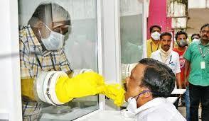 കാസര്കോഡ് ജില്ലയില് ഇന്ന് 120 പേര്ക്ക് കൊവിഡ്: 107 പേര്ക്ക് സമ്പര്ക്കത്തിലൂടെ
