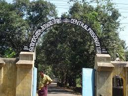മാവോവാദി നേതാവ് രൂപേഷ് ഉള്പ്പെടെ വിയ്യൂര് സെന്ട്രല് ജയിലിലെ 51 തടവുകാര്ക്ക് കൊവിഡ്