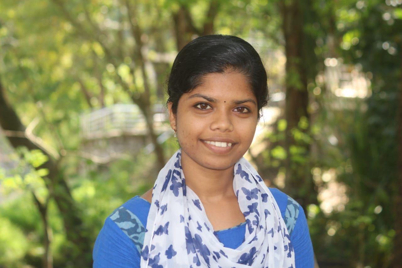 ടാറ്റാ ഫൗണ്ടേഷന് സംവാദ് ഫെല്ലോഷിപ്പ് 2020: കേരളത്തില് നിന്ന് ബിബിത വാഴച്ചാല് അര്ഹയായി