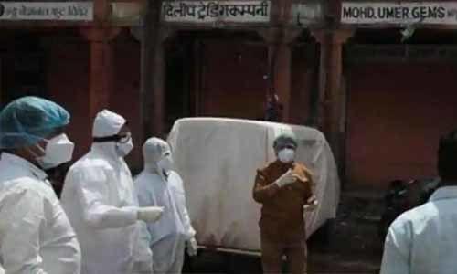 കൊവിഡ്: കൂടുതല് സംസ്ഥാനങ്ങള് രാത്രികാല കര്ഫ്യൂയിലേക്ക് നീങ്ങുന്നു