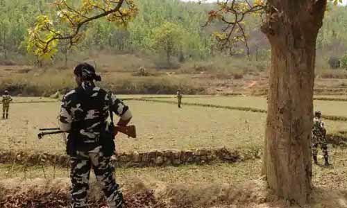 ഏറ്റുമുട്ടല്: ബീഹാറില് 3 മാവോവാദികള് കൊല്ലപ്പെട്ടു