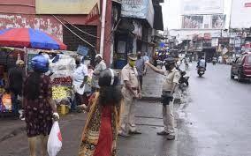കോഴിക്കോട് ജില്ലയില് 374 പേര്ക്ക് കൊവിഡ്; 455 പേര്ക്ക് രോഗമുക്തി