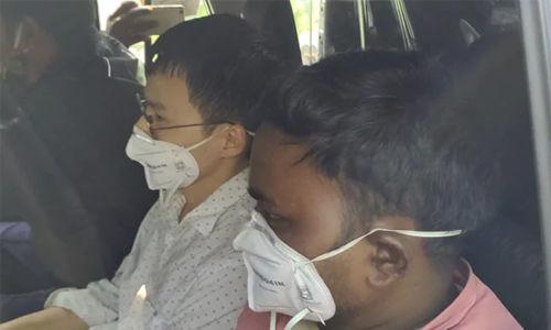 മൊബൈല് ആപ്പിലൂടെ വായ്പാ തട്ടിപ്പ്: ചൈനീസ് പൗരന് ഉള്പ്പെടെ രണ്ടുപേര്കൂടി മുംബൈയില് അറസ്റ്റില്