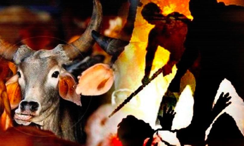 കന്നുകാലികളെ കൊണ്ടുപോവുന്നതിനിടെ മുസ് ലിം ഡ്രൈവറെ ആക്രമിച്ച് കൊള്ളയടിച്ചു; പോലിസിന്റെ വക കേസും