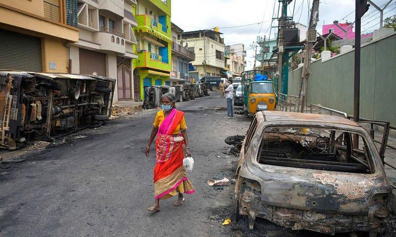 ബെംഗളൂരു കലാപം: ജനുവരി 22ന് ബന്ദ് ആചരിക്കാന് മുസ് ലിം സംഘടനകളുടെ ആഹ്വാനം
