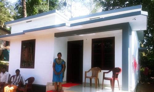 ലൈഫ്മിഷന്: വയനാട് ജില്ലയില് 12,023 വീടുകള് പൂര്ത്തിയാക്കി