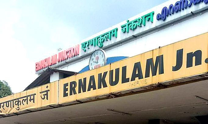 എറണാകുളം ജില്ലയില് ഇന്ന് 154 പേര്ക്ക് കൊവിഡ്