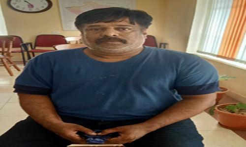 കുപ്രസിദ്ധ ഗുണ്ട നേതാവ് ആറ്റിങ്ങല് അയ്യപ്പന് അറസ്റ്റില്: പിടിയിലായത് പാലായില് വച്ച്