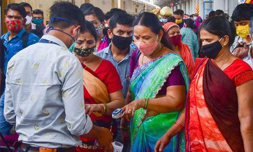 കൊവിഡ്: 24 മണിക്കൂറിനുളളില് ഒരാള് പോലും മരിക്കാതെ 14 സംസ്ഥാനങ്ങളും കേന്ദ്ര ഭരണപ്രദേശങ്ങളും