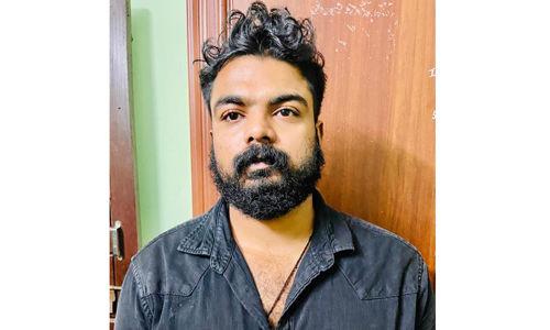 കല്ലൂര്ക്കാട് 40 കിലോ കഞ്ചാവ് പിടികൂടിയ സംഭവം: സാമ്പത്തിക ഇടപാടുകാരന് പിടിയില്