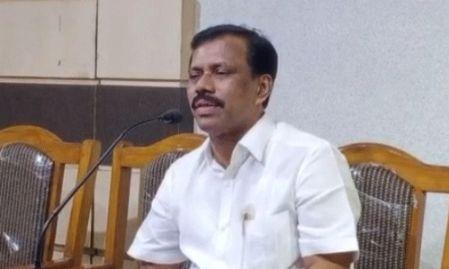 അഡ്വ.പി കെ ജോണ് കോണ്ഗ്രസില് നിന്ന് രാജിവെച്ചു
