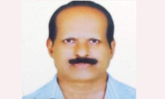 എറണാകുളം സ്വദേശി കുവൈത്തില് മരിച്ചു