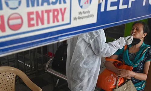 മുംബൈയില് കൊവിഡ് ആശുപത്രി പ്രവേശം ഇനിമുതല് കേന്ദ്രീകൃത സംവിധാനം വഴി
