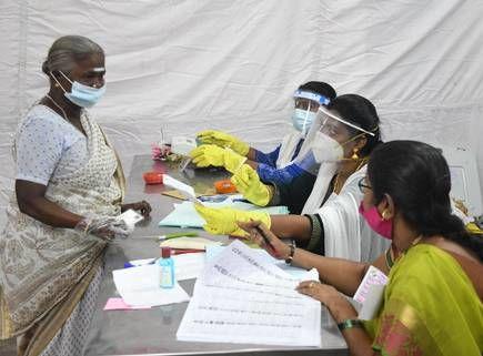നിയമസഭാ തിരഞ്ഞെടുപ്പ്: പത്തനംതിട്ട ജില്ലയില് 67.18 ശതമാനം പോളിങ്