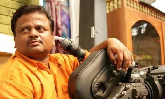 ഛായാഗ്രാഹകനും സംവിധായകനുമായ കെ വി ആനന്ദ് അന്തരിച്ചു