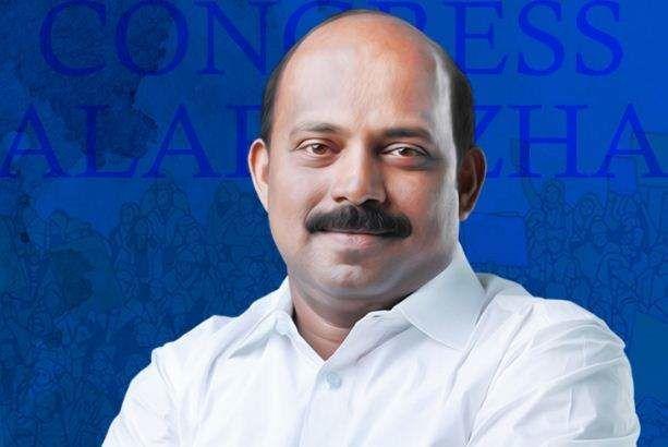 തിരഞ്ഞെടുപ്പ് തോല്വി: എം ലിജു ആലപ്പുഴ ഡിസിസി പ്രസിഡന്റ് പദവി രാജിവച്ചു