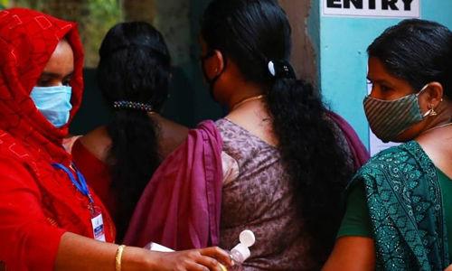 പോളിംഗ് അസിസ്റ്റന്റുമാരായി ജോലി ചെയ്ത പരപ്പനങ്ങാടിയിലെ ആശാ വര്ക്കര്മാര്ക്ക് മതിയായ വേതനം നല്കിയില്ലെന്ന് പരാതി