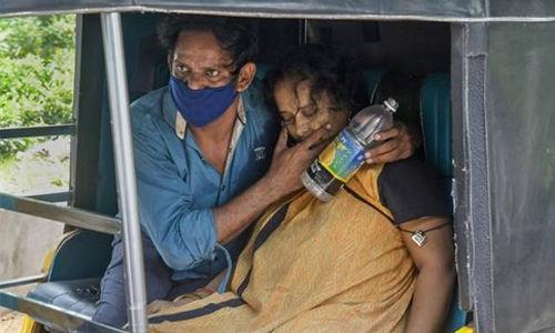 കൊവിഡ്: ആന്ധ്രപ്രദേശ് വകഭേദം  15 മടങ്ങ് അപകടകാരി