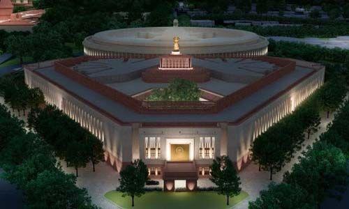 പുതിയ പാര്ലമെന്റ് മന്ദിരം ഉള്പ്പെടുന്ന സെന്ട്രല് വിസ്ത പദ്ധതി നിര്ത്തിവയ്ക്കണമെന്ന ഹരജി പരിഗണിക്കാമെന്ന് സുപ്രിംകോടതി