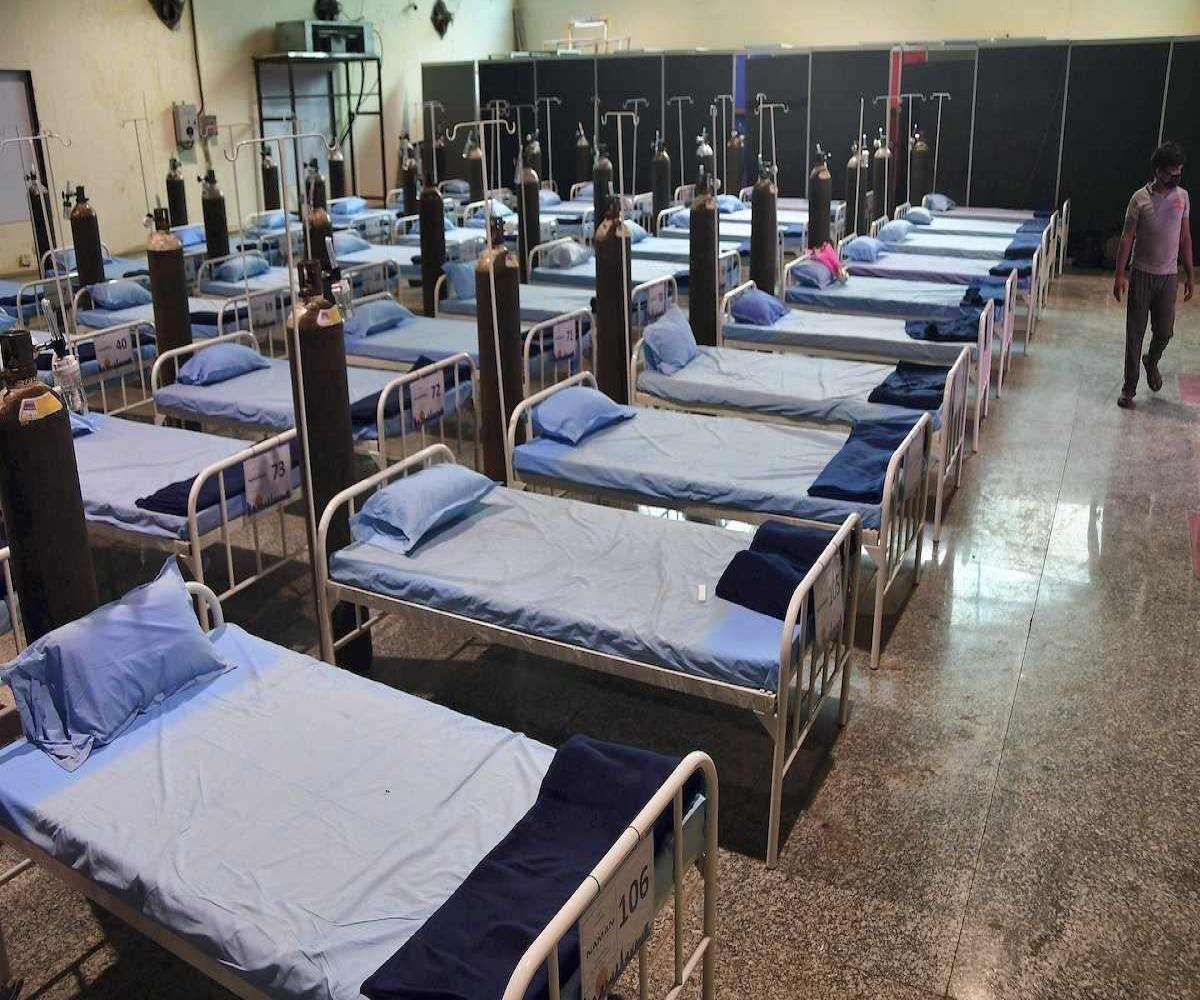 കോഴിക്കോട് ജില്ലയിലെ 51 കൊവിഡ് ആശുപത്രികളില് 823 കിടക്കകള് ഒഴിവ്
