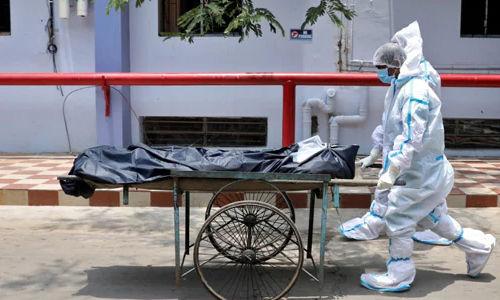 ലോകത്ത് 16.37 കോടി കൊവിഡ് ബാധിതർ; റിപോർട്ട് ചെയ്യുന്നതിൽ പകുതിയിലധികവും ഇന്ത്യയിൽ