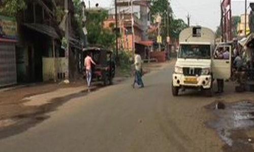 പശ്ചിമ ബംഗാളില് 15 ദിവസത്തെ ലോക്ക്ഡൗണ് ഇന്നാരംഭിക്കും