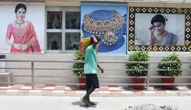കൊവിഡ്: തമിഴ്നാട് ലോക്ക് ഡൗണ് ജൂണ് 21 വരെ നീട്ടി