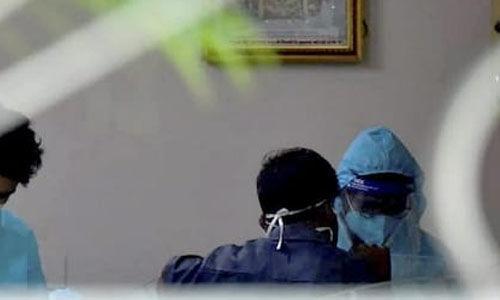 കൊവിഡ് പോസിറ്റിവിറ്റി നിരക്ക് കൂടുതലുള്ള തദ്ദേശ സ്ഥാപനങ്ങള് സന്ദര്ശിക്കാന് പ്രത്യേക സംഘം