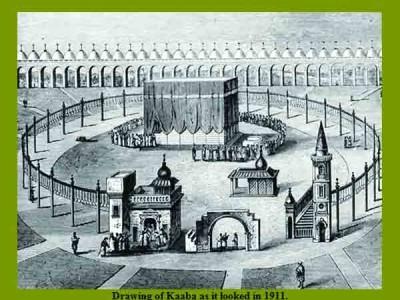 പതിനെട്ടാം നൂറ്റാണ്ടിലെ ഒരു ഹജ്ജ് യാത്ര