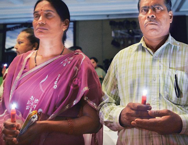 jyothi singh pandey family