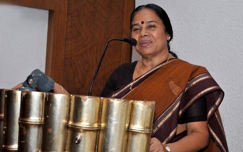 sreemathi teacher