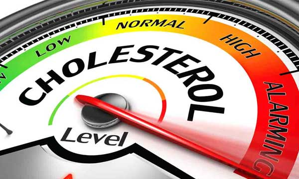 cholestrole-counting-mechin