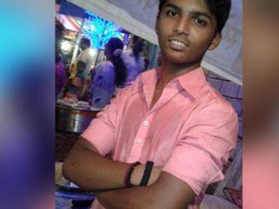 pranav dhanved